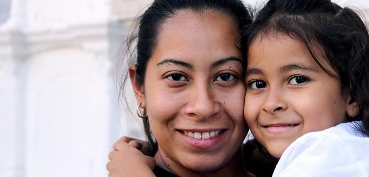 encuesta trastornos mentales madres pandemia