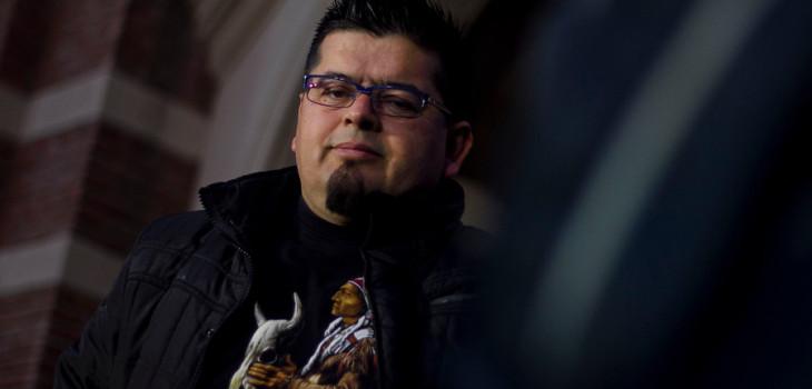 Mauricio Medina y su rehabilitación tras sufrir coma diabético