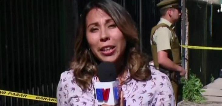 Marilyn Pérez