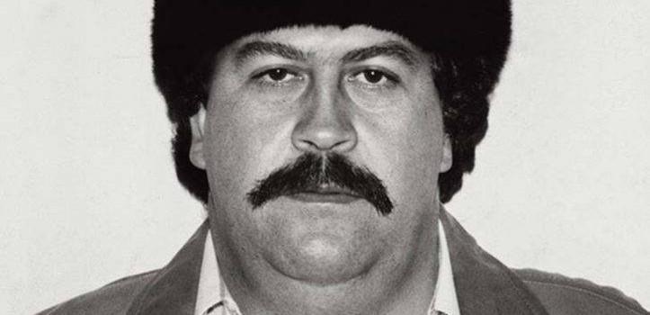Sobrino de Pablo Escobar asegura que halló viejo tesoro del 'Patrón'