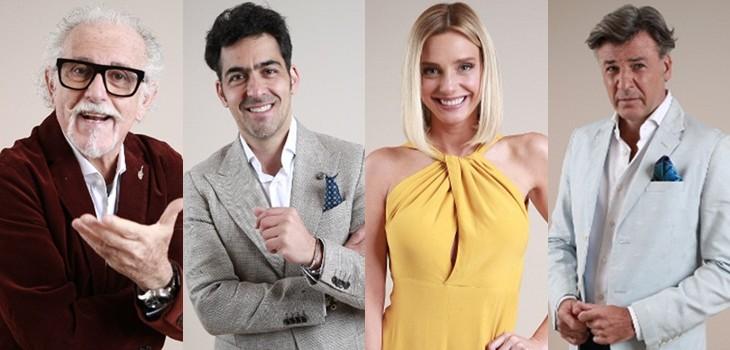 CHV estrena nuevo programa culinario que reunirá a Ennio Carota, Chris Carpentier y Yann Yvin
