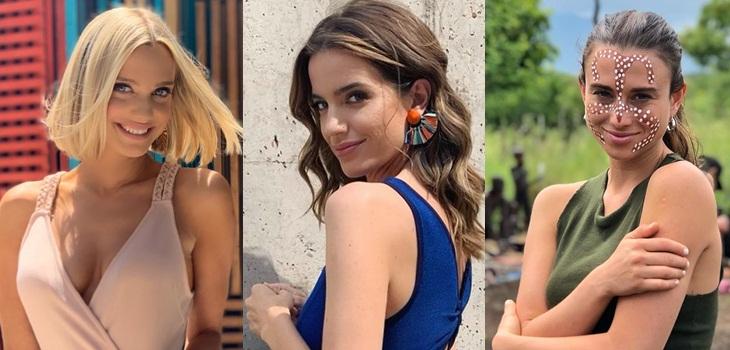 Millaray Viera envía mensaje de apoyo a Emilia Daiber y Tita Ureta