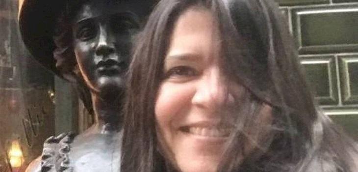 Profesora argentina muere en medio de clase virtual por COVID-19