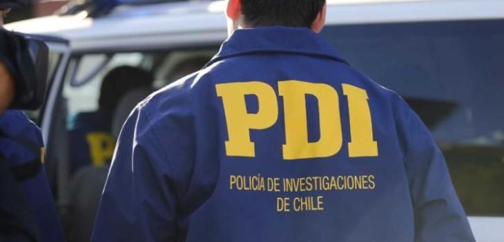 Hombre mató a su madre y hermana en Quilicura: confesó crimen y PDI indaga delito por violación
