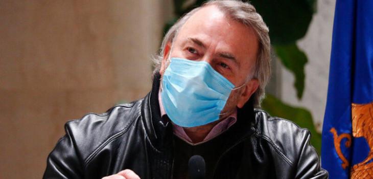Pepe Auth reveló que vota ilegalmente en elecciones italianas y enfurece a la Embajada: se disculpó