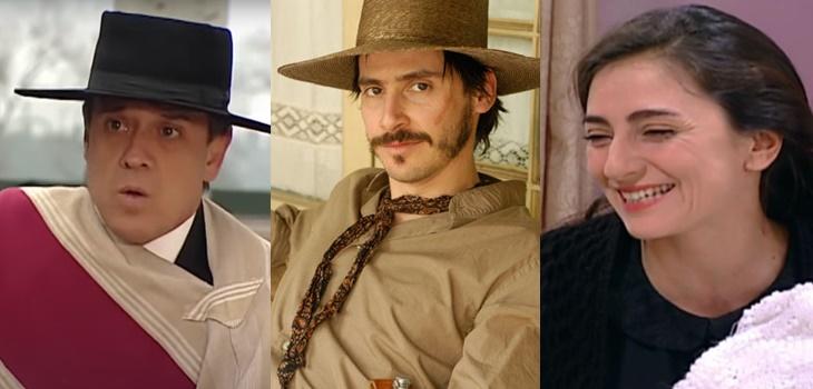 5 personajes de teleseries inspirados en el folclor chileno