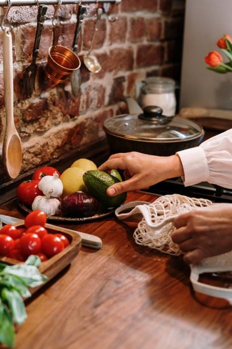 cómo evitar el desperdicio de alimentos