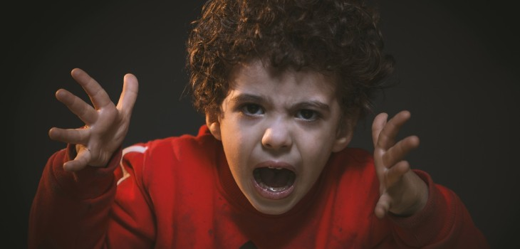 4 malas conductas que un padre nunca se le debe tolerar a un niño, según psicólogos