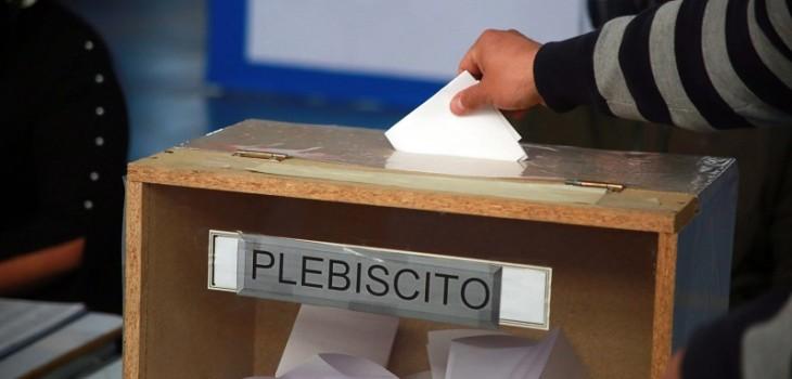 Servel publica padrón electoral para Plebiscito 2020: más de 14,5 millones de votantes habilitados