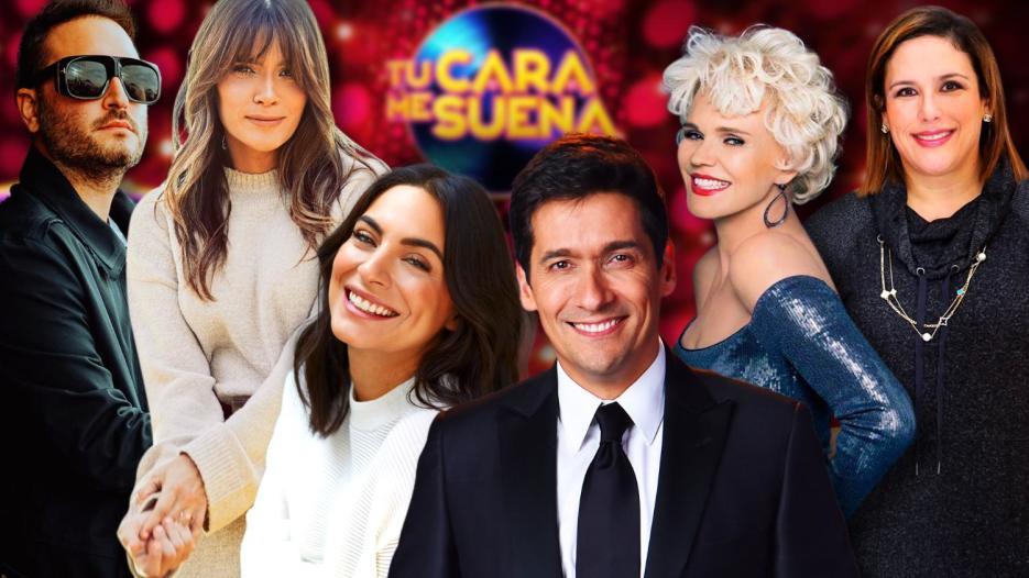 Rafa Araneda tiene nuevo desafío en Univisión