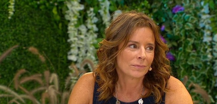 Kathy Salosny critica la TV y matinales