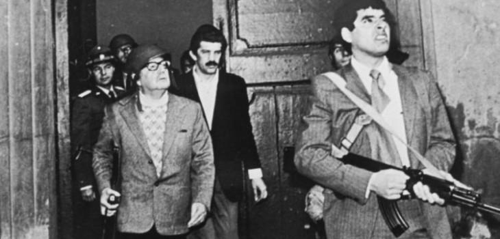 Muere Patricio Guijón, médico de cabecera y único testigo del suicidio de Salvador Allende