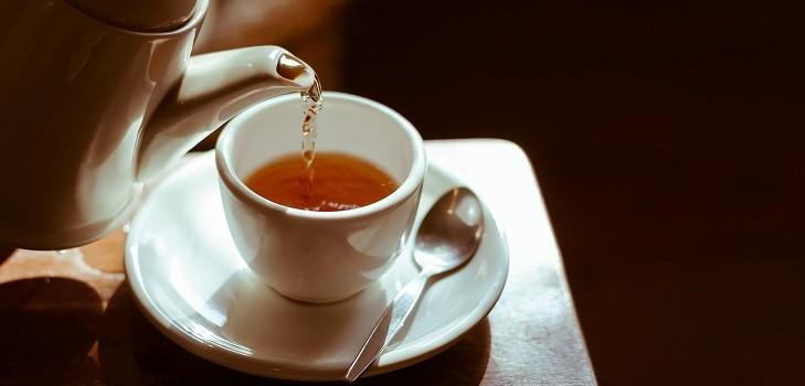 Cómo reconocer un buen té