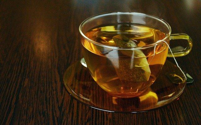 Reconocer un buen té
