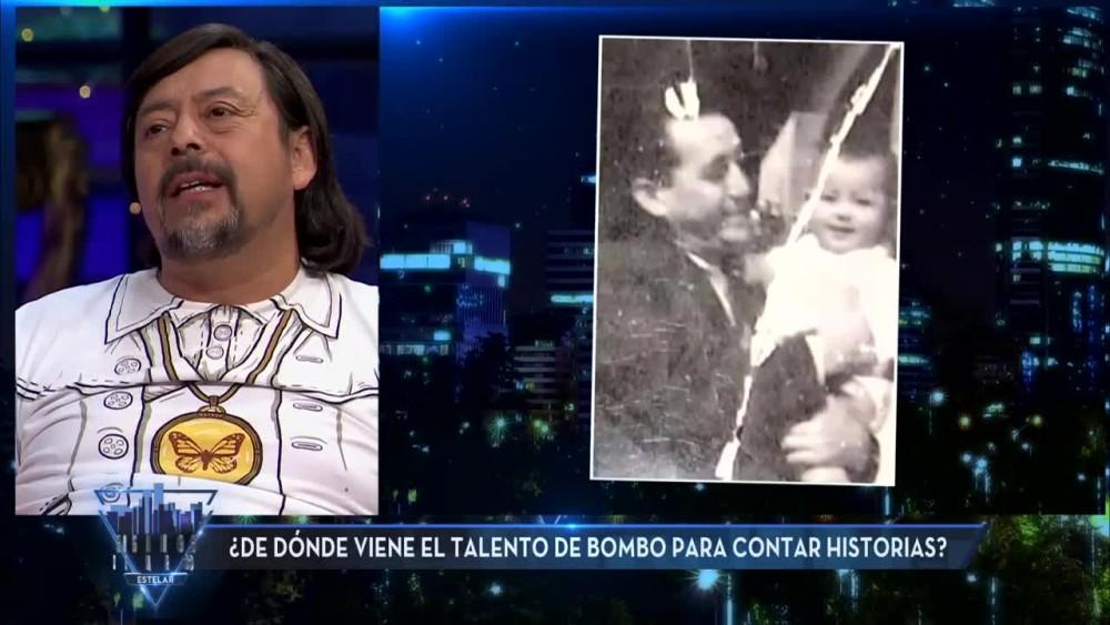 Bombo Fica en Sigamos de Largo | Canal 13