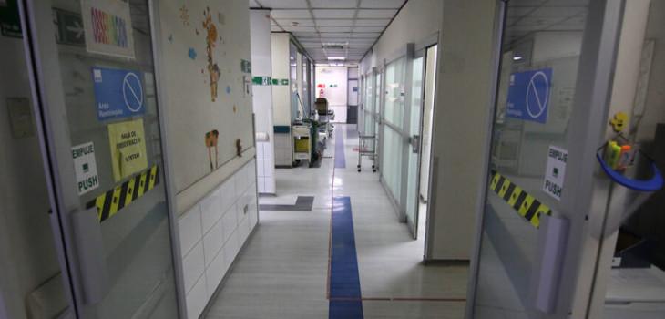 Pacientes que entran a ventilación mecánica superan a los que salen por primera vez desde el peak