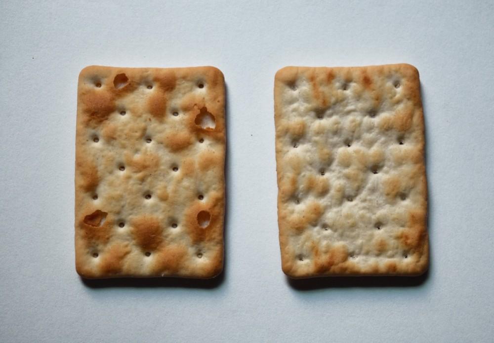 ¿No tienes pan? 5 opciones para reemplazar este popular alimento