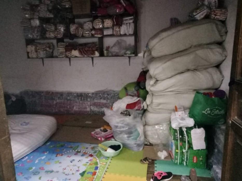 Obligada a trabajar sin sueldo y arrojada a la calle: el cruel caso de mujer vietnamita en Cabildo