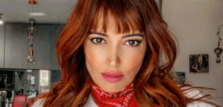 Yamila Reyna recordó cita con famoso actor chileno: lo tildó de