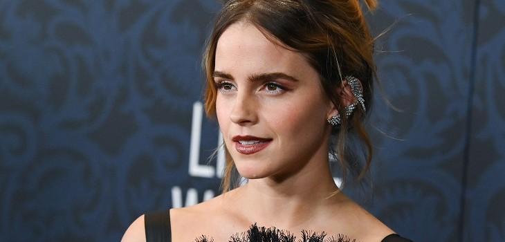 Secreto beauty de Emma Watson