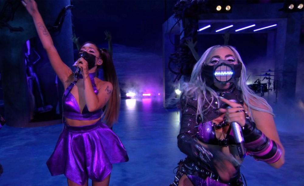 MTV Video Music Awards 2020 | Agence AFP
