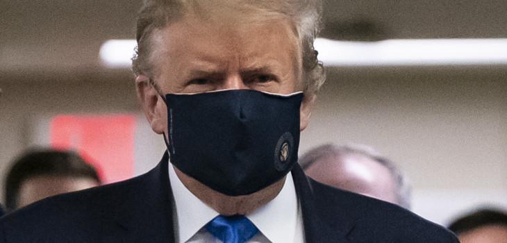 Donald Trump | Agence AFP