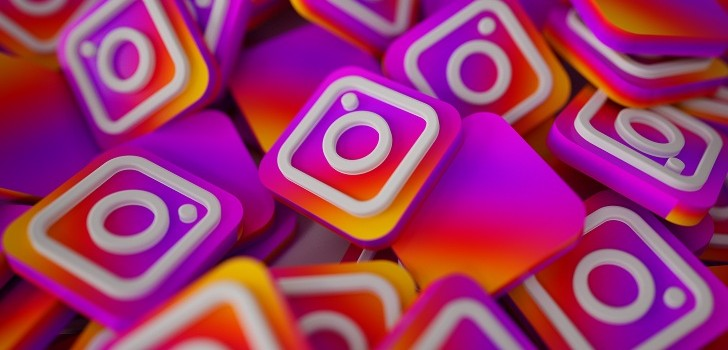 Cómo cambiar el logo de Instagram en sus 10 años