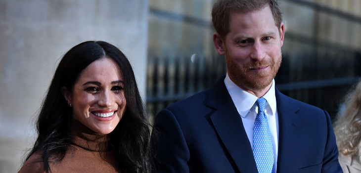 Mayordomo de Lady Di cree que Harry y Meghan seguirán pasos de Diana y darán una entrevista con una gran revelación