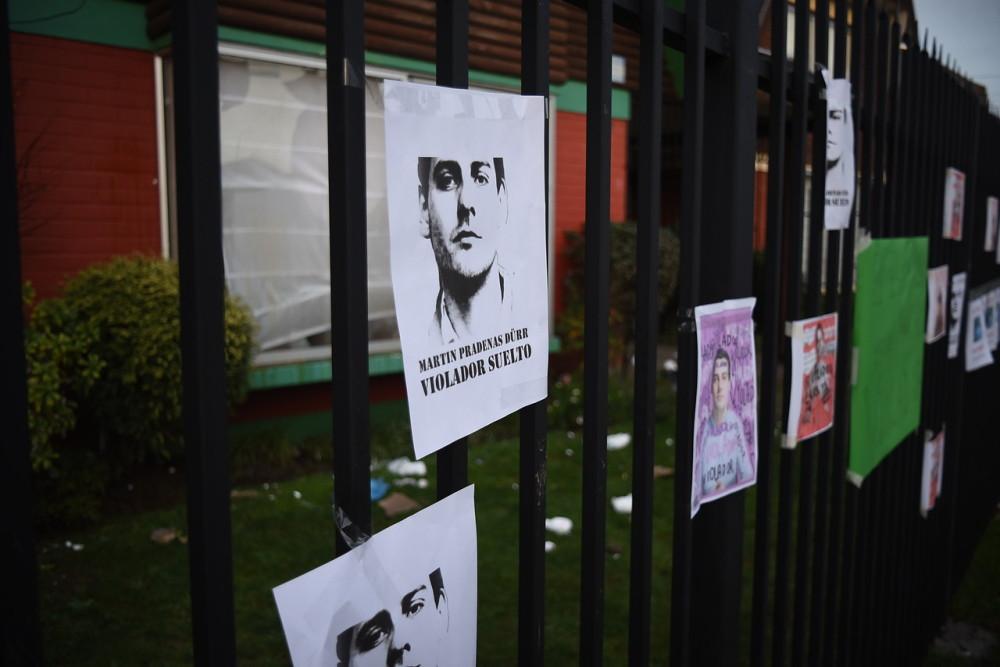 A un año de su muerte: cómo el caso de Antonia Barra marcó un precedente en una justicia patriarcal