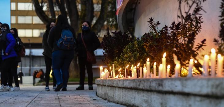Decretan prisión preventiva para imputado por femicidio en Copiapó