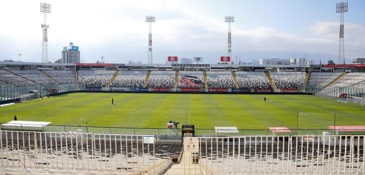 ANFP informa que duelo entre Colo Colo y Antofagasta será reprogramado