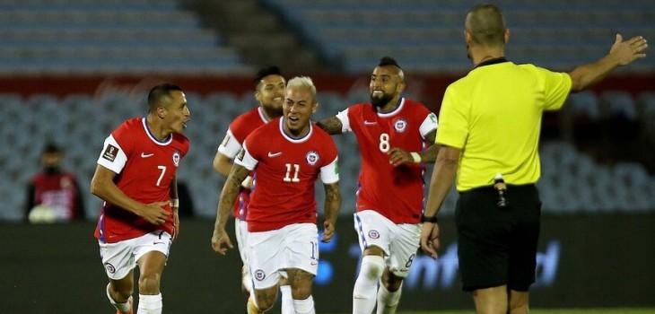 Así se jugará la 2da fecha de las clasificatorias mundialistas sudamericanas