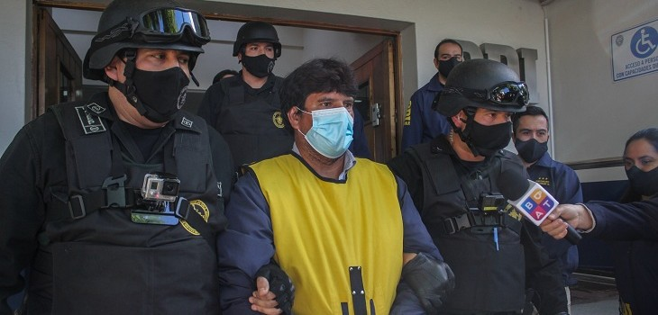 Ministerio de la mujer interpondrá querella por femicidio contra Ricardo Neira