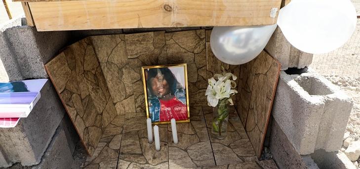 Femicidio en Copiapó