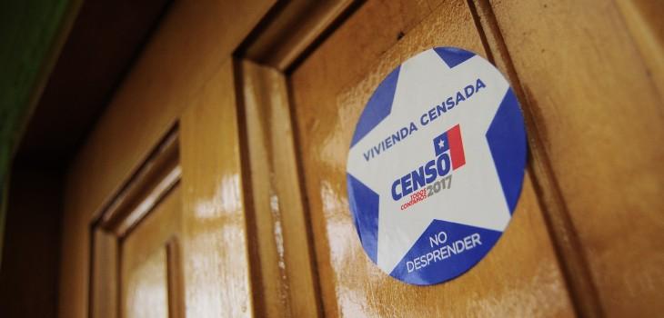 INE posterga para el 2023 el Censo debido a escenario del COVID-19