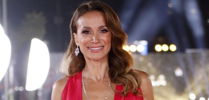 Alejandra Fosalba llega a Mega y se suma a elenco de