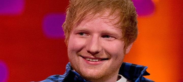 Mánager de Ed Sheeran tildó de