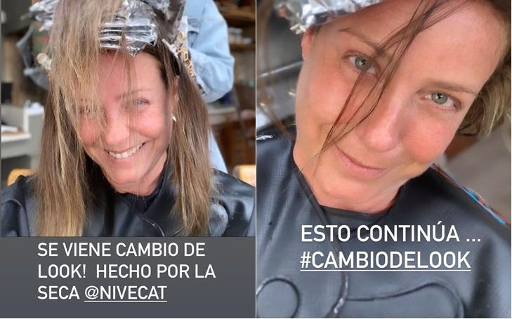 Claudia Conserva | Instagram
