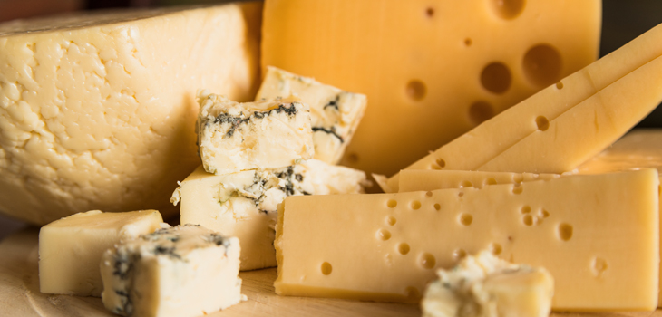 Consejos para guardar y conservar el queso