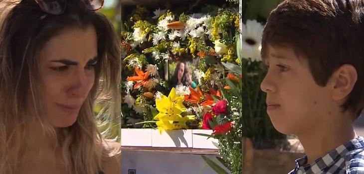 Funeral de Marco
