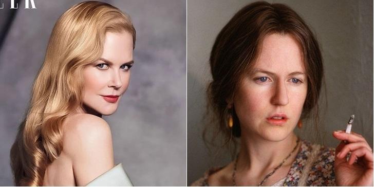 Nicole Kidman como Virginia Wolf | Paramount Pictures