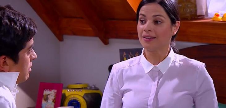 Patty López-Ríos, la actriz que interpretó a Génesis en Pituca sin lucas