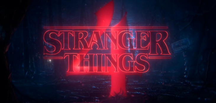 Stranger Things anuncia nueva temporada con enigmática imagen