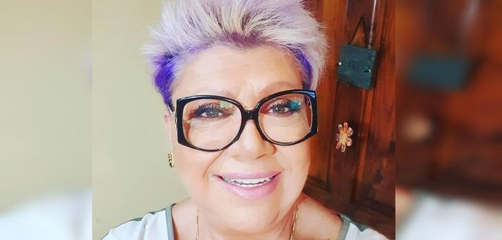Patricia Maldonado desmintió que se irá de Chile tras triunfo del Apruebo: