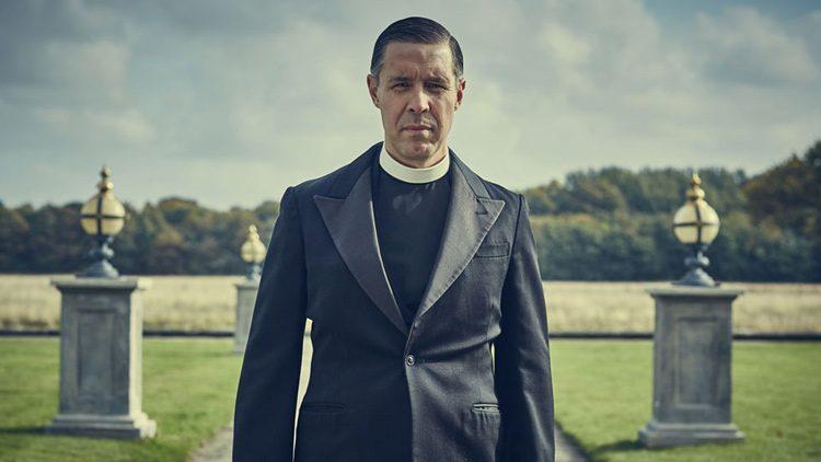 Padre John Hughes en Peaky Blinders | Netflix