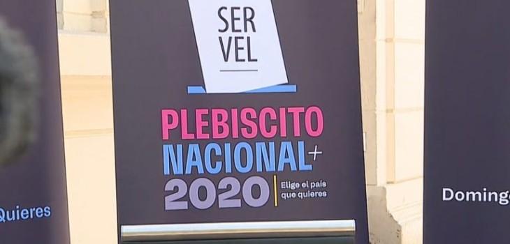 Servel publicó nómina de vocales de mesa de cara al Plebiscito: revisa si fuiste designado