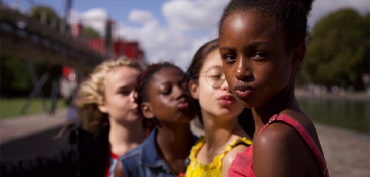 Netflix se enfrenta a la justicia de Texas por película francesa 'Cuties'