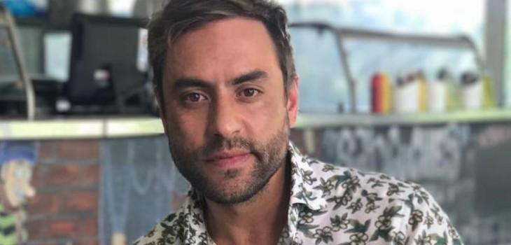 Álvaro Gómez recordó mala experiencia en CHV tras llegada de equipo desde TVN