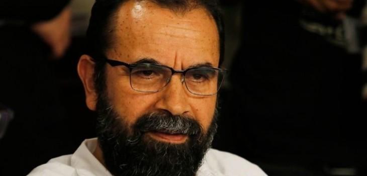 Desbordes y Armada interponen denuncia contra Hugo Gutiérrez por dichos en contra de la institución