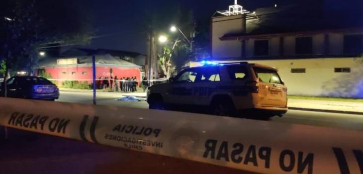 Asaltante murió baleado por funcionario PDI en Maipú: detective frustró robo de su vehículo
